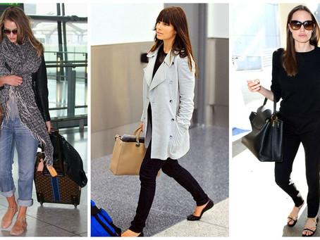 Viajando com estilo
