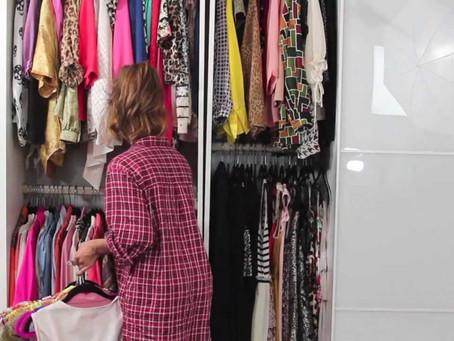 Etapa 2: Closet Cleaning