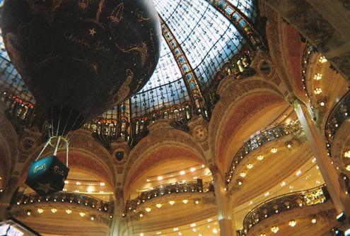 Lafayette Galleries