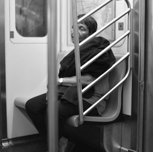 Bowling Green Station, NYC. July 2016