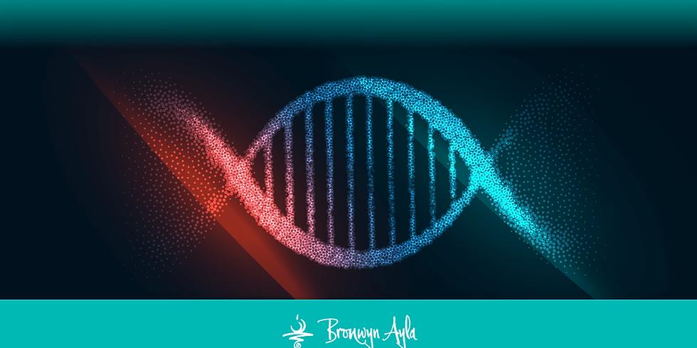 DNA Reprograming Sound Healing Meditation