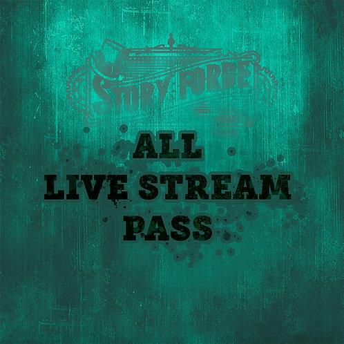 All Live Stream Pass