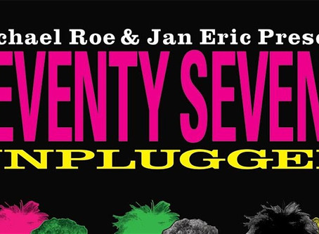 The Seventy Sevens Unplugged
