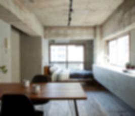 民泊代行-Happy Roomsの代行物件例