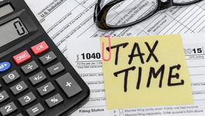 Free tax clinics
