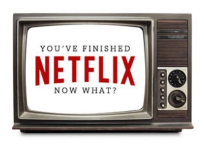 You've completed Netflix. What next?