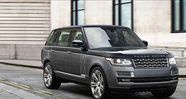Range Rover Vogue spare part