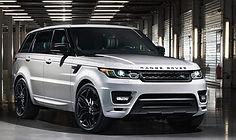 Range Rover Sport spare part