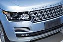 Range Rover Vogue Headlight, Front Bumper