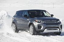Land Rover Evoque spare part