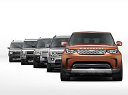 Land Rover Discovery spare part