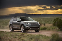 Land Rover Discovery Sport spare part
