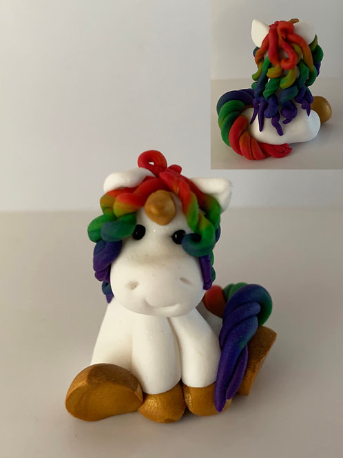 Unicorn (Rainbow)