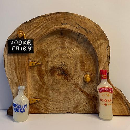Vodka Fairy Door