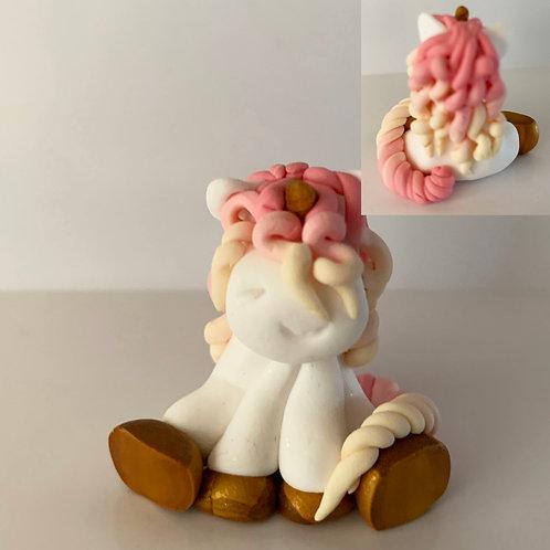 Unicorn (Pink)