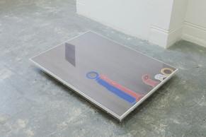 .,,,,more Magnet Scan (digital print) 84 x 106 cm 2018