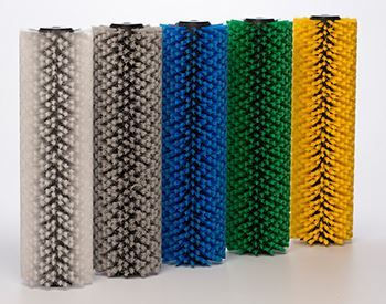 CarpetSmart brush types