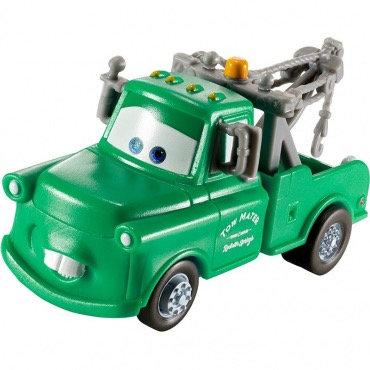 """Գունափոխվող մեքենա """" Tom Mater Pixar Cars """""""