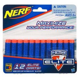 """Զենքի փամփուշտ """" Nerf Elite """""""