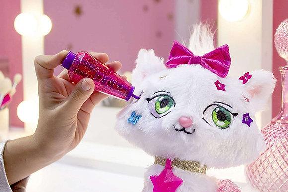 Shimmer Stars կատու