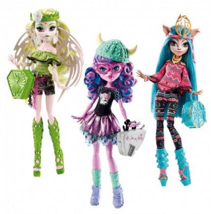 """Աշակերտներ """"Monster High Brand-Boo"""""""