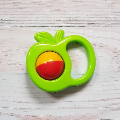 Չխկչխկան կրծիչ խնձոր