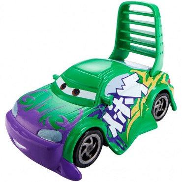 """Գունափոխվող մեքենա """" Wingo Pixar cars """""""