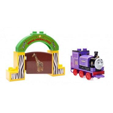 """ Thomas և ընկերներ "" գնացք ՝ "" Charlie "" "" Mega bloks"""