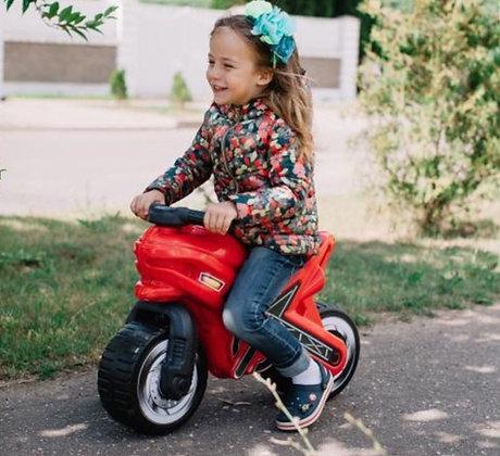 Գլորվող մոտոցիկլետ  '' Полесье ''