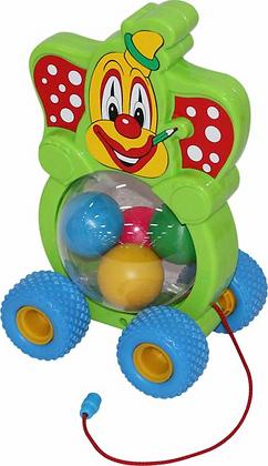 Գլորվող ծաղրածու