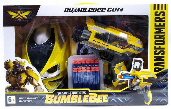 Զենք դիմակով Bumblebee