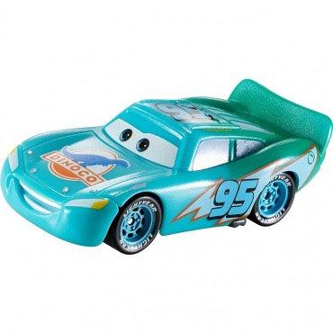 """Գունափոխվող մեքենա """" Dinoco Lightning McQueen Pixar Cars """""""