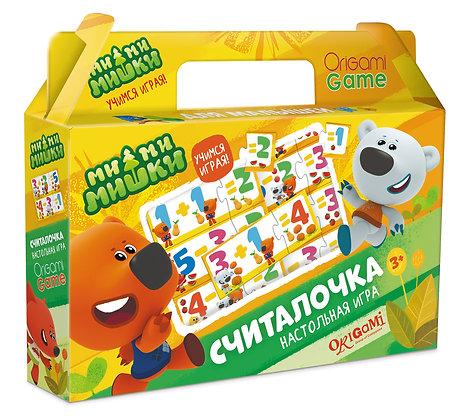 """Мими Мишки"" փազլ սեղանի խաղ՝ հաշվել"