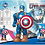 Thumbnail: Avengers Captain America ռոբոտ էլ․