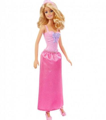 """Արքայադուստր """"Loira Barbie"""""""