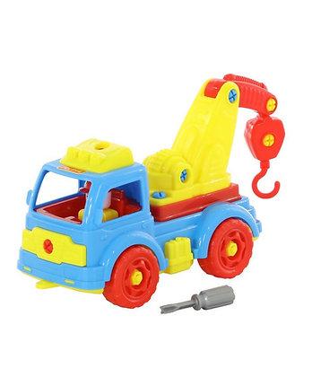 Բեռնաբարձ քանդվող մեքենա  '' Полесье ''