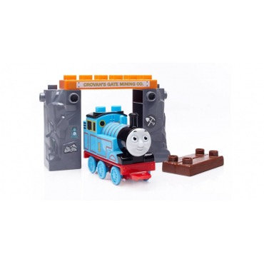 """""""Thomas և ընկերներ"""" գնացք """" Thomas """" """" Mega Bloks """""""
