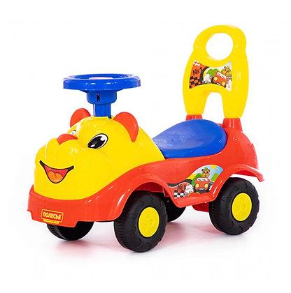 Գլորվող մեքենա արջուկ '' Полесье ''