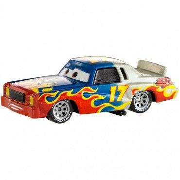 """գունափոխվող մեքենա """" Darrell Cartrip """""""