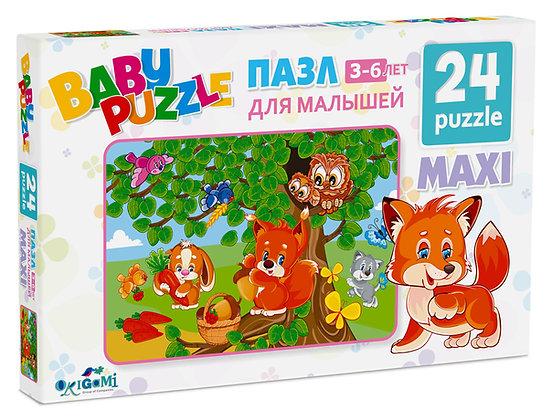 ՛՛Baby puzzle՛՛մեգա փազլ
