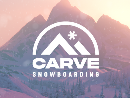 Carve Snowboarding Patch Notes : 15 July 2021 Update (version 1.06)