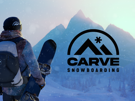 Carve Snowboarding Patch Notes - 29 June 2021 Update (version 1.05)