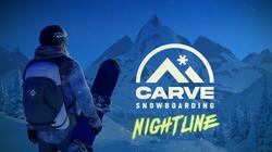 Carve Update - 2560 x1440