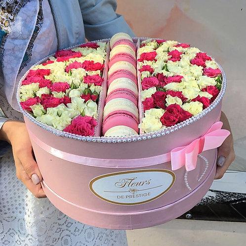 Коробка со сладостями - 09