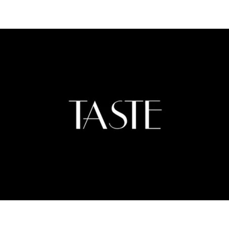 TASTE / ORGANIC TABLE BY LAPAZ