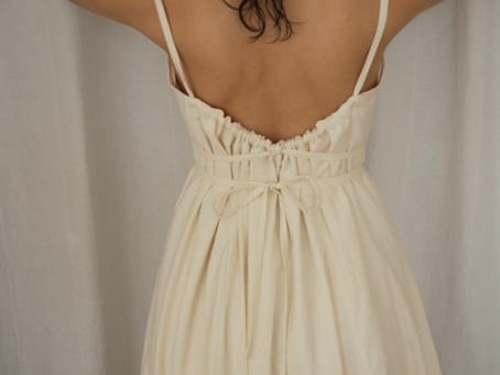 Clam Dress