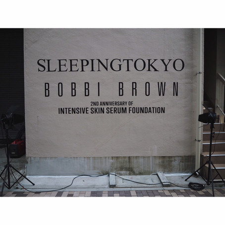 BOBBI BROWN 2ND ANNIVERSARY OF INSENTIVE SKIN SERUM FOUNDATION