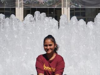 Alysia: NPAC NYC Post-Trip Blog