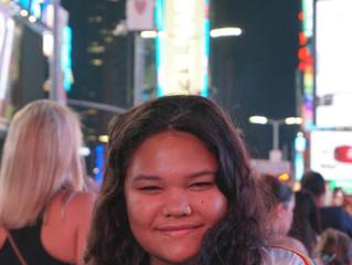 Faith: Post NYC Trip Blog