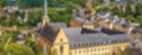 """Excursión combinada """"Luxemburgo-Dinant """" saliendo desde Bruselas – Bravo Discovery"""